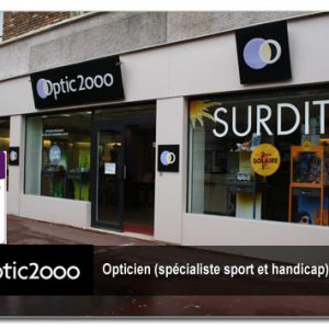 Boutique Optic2000